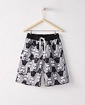 Star Wars™ Boys Board Shorts With UPF 50+ by Hanna Andersson