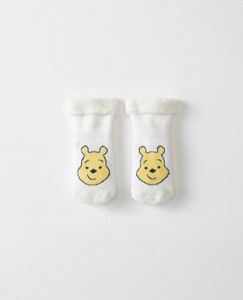 Disney Baby Winnie The Pooh First Socks by Hanna Andersson
