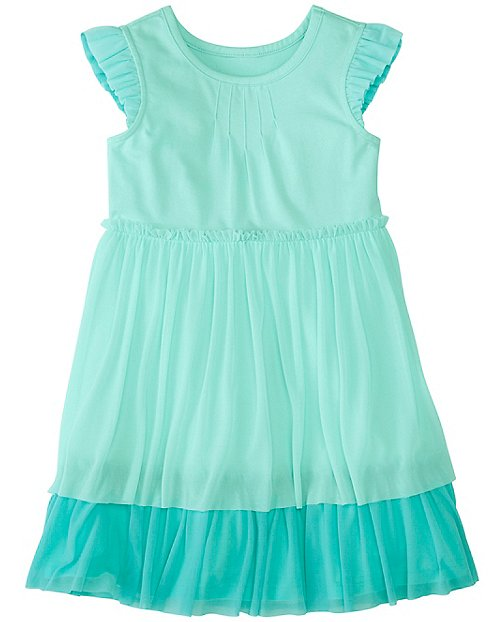 Girls Fizzie Sundress by Hanna Andersson