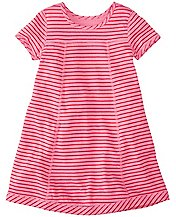 Girls Doublesoft Dress by Hanna Andersson