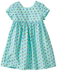 Girls Meadow Dress by Hanna Andersson