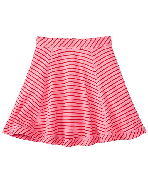 Girls Doublesoft Skirt by Hanna Andersson