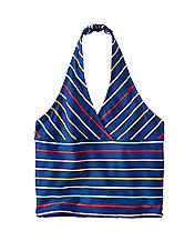 Girls Halter Tankini Top by Hanna Andersson