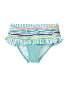 Girls Pool Party Swim Skirt by Hanna Andersson