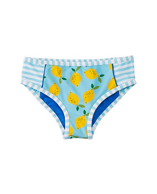 Girls Reversible Swim Bottom by Hanna Andersson