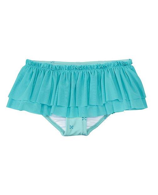 Girls Fizzie Swim Skirt by Hanna Andersson