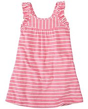 Girls Sunsoft Terry Cover-Up  Dress by Hanna Andersson