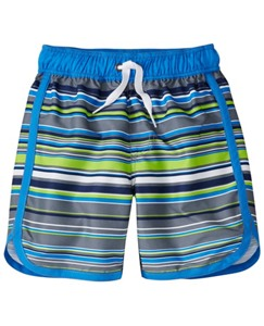 Boys Sport Swim Trunks With UPF 50+ by Hanna Andersson