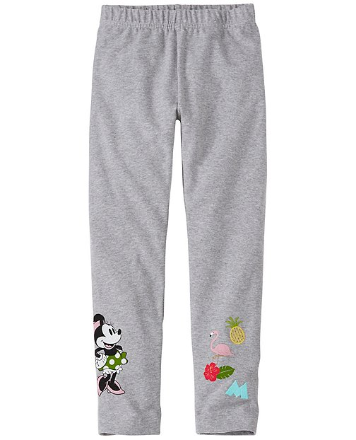 Girls Disney Minnie Mouse Leggings by Hanna Andersson