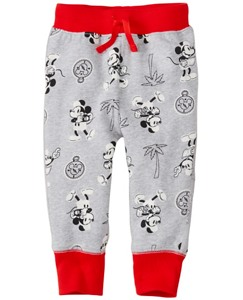 Toddler Disney Mickey Mouse So Soft Sweatpants by Hanna Andersson