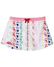 Peanuts Girls Swim Skirt by Hanna Andersson