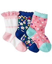 Baby Mix A Lot Sock Set by Hanna Andersson