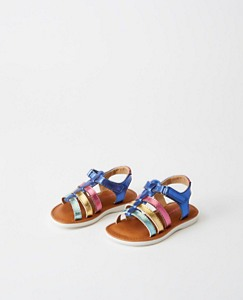 Baby Dani Sandals By Hanna
