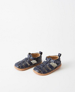 Baby Eriksen Fisherman Sandals By Hanna