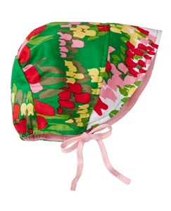 Baby Reversible Sunbonnet by Hanna Andersson