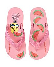 Kids Flip Flops By Hanna