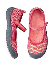 Girls Water Mary Janes By Jambu