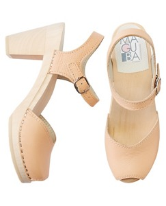 Women's Swedish Clog Sandals By Maguba
