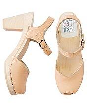 Women's Swedish Clog Sandals By Maguba