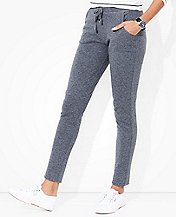 Women's Jules Pant In Pima Doubleknit by Hanna Andersson