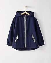 Kids Wind At Your Back Anorak by Hanna Andersson