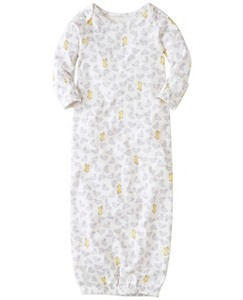 Baby Night Night Sleeper Gown In Organic Pima Cotton by Hanna Andersson