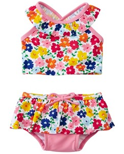 Baby Swimmy Tankini Set by Hanna Andersson