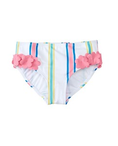 Girls Flutter Swim Bottom by Hanna Andersson