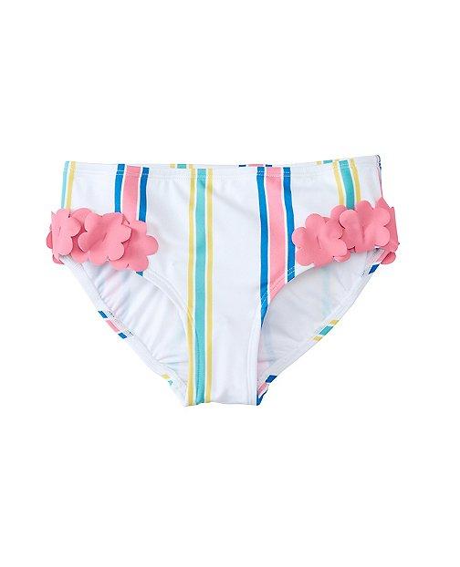 Girls Flutter Swim Bottom by Hanna Andersson