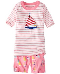 Girls Pajamas - Girls Sleepwear and PJs | Hanna Andersson