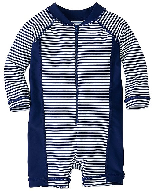 Baby Swimmy Rash Guard Baby Suit by Hanna Andersson