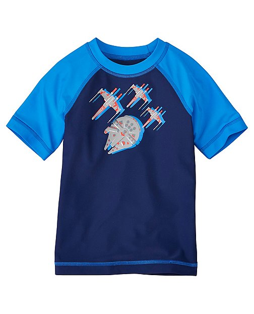 Star Wars™ Kids Rash Guard by Hanna Andersson