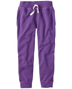 Bright Kids Basics Sweatpants In 100% Cotton by Hanna Andersson