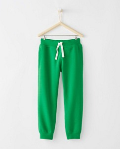 Kids Very Güd Sweatpants In 100% Cotton by Hanna Andersson