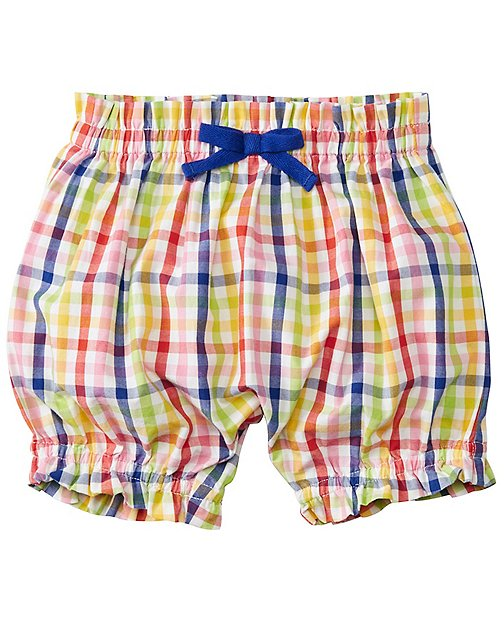 Toddler Comfy Basketweave Bloomers by Hanna Andersson