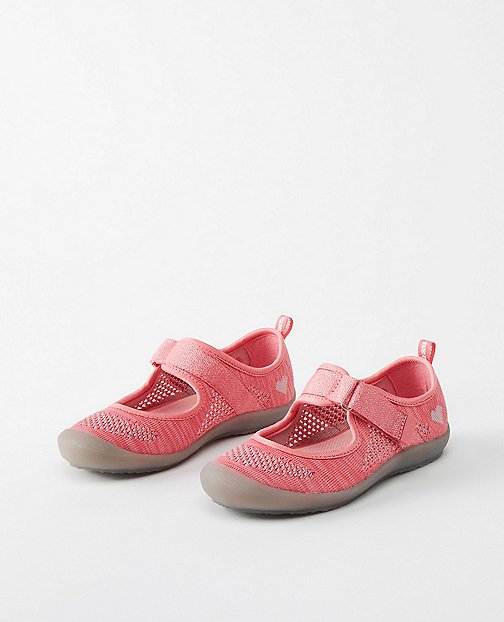 Kids Naddja Mary Jane Sneakers By Hanna