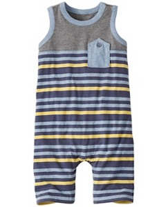 Toddler Little Tanker In Supersoft Jersey by Hanna Andersson