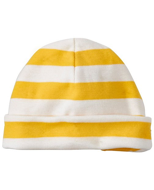 Baby Snug As A Bug Cap In Organic Cotton by Hanna Andersson