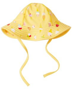 Baby Swimmy Sun hat by Hanna Andersson