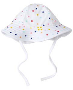 Baby Swimmy Sunhat by Hanna Andersson