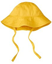 Baby Floppy Sun Hat by Hanna Andersson