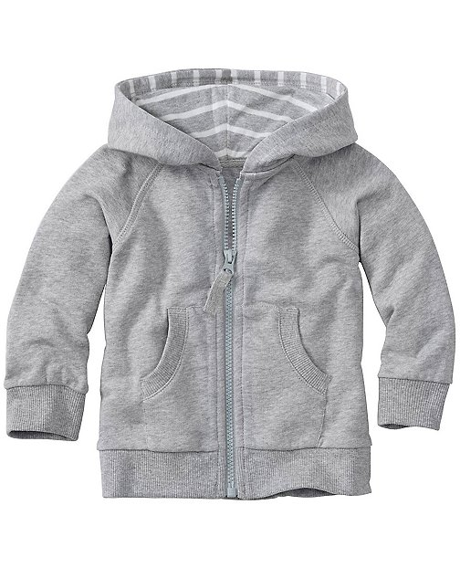 Toddler So Soft Hoodie In 100% Cotton by Hanna Andersson