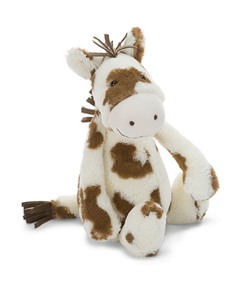 Medium Bashful Pony By Jellycat