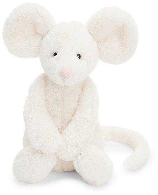 Medium Bashful Mouse By Jellycat