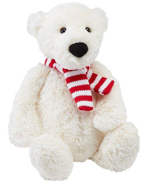 Medium Bashful Polar Bear by Jellycat