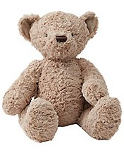 Medium Bertie Bear By Jellycat