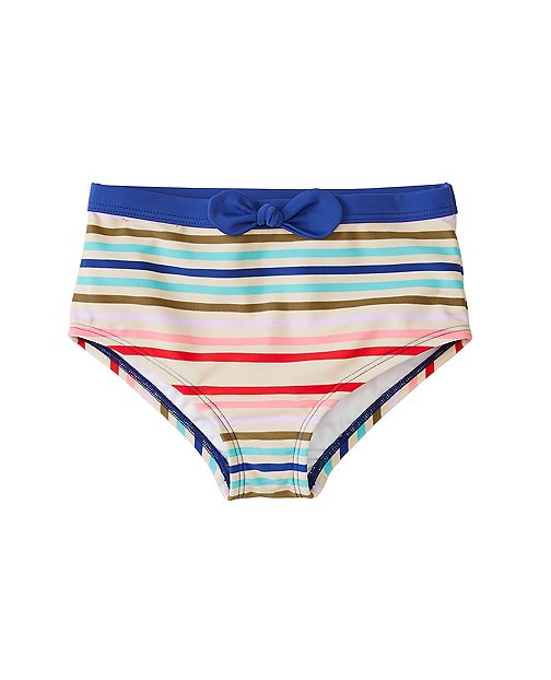 Girls Retro Swim Bottom by Hanna Andersson