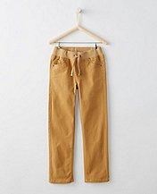 Boys Kickstart Slim Pants by Hanna Andersson