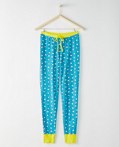 Justice League WONDER WOMAN™ Women PJ Pant In Organic Cotton by Hanna Andersson