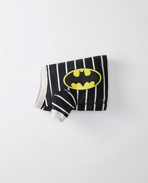 Justice League BATMAN™ Dog Johns in Organic Cotton by Hanna Andersson